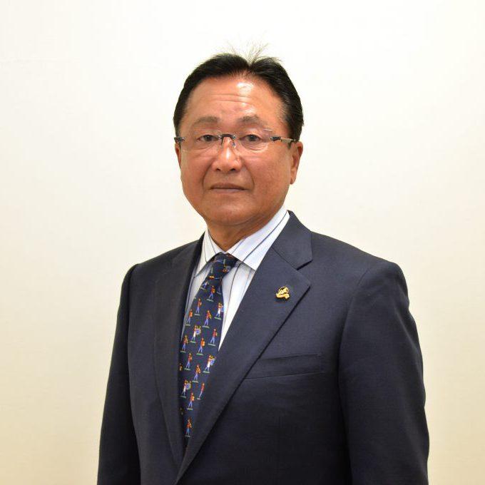倉本会長写真